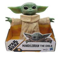 "HASBRO Star Wars Mandalorian BABY YODA The Child Figure 6.5"" 6 1/2 Inch"