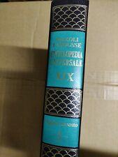 Enciclopedia universale Rizzoli Larousse 19 Volumi con aggiornamenti