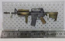 """SOPMOD M4A1 Carbine Assault Rifle Gun 1/6 Soldier Weapon Model F 12"""" Figures"""