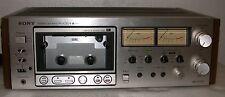 Sony EL-5 Elcaset Cassette Deck RARE!