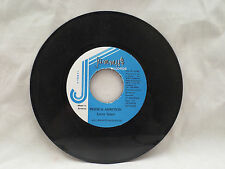 Reggae-Leroy Smart - Pride And Ambition on Jammys Records 45RPM Made In Jamaica