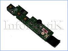 Dell Latitude D600 PP05L Scheda Accensione Power Button Board DA0JM1YB6E6 REV: E