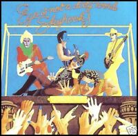 SKYHOOKS - EGO IS NOT A DIRTY WORD CD ~ 70's SHIRLEY STRACHAN~RED SYMONS *NEW*