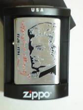 "Zippo ""MOZART 1756-1791 Cara & Signature"" Nuevo - Z971"