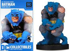 DC Designer Series ~ BATMAN STATUE by FRANK MILLER ~ DC Collectibles DCD