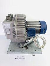 Dürr Dental Trockenabsaugung Trockensaugmaschine Typ 0732 gebraucht MWi016332