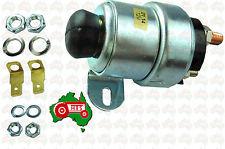 Tractor International IH Starter Solenoid Push Button Type B250 B275 A414 B414