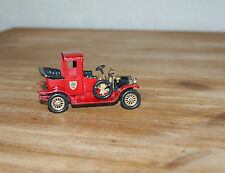 Matchbox Models of Yesteryear Lesney Y-11 1930 Modell Packard Landaulet