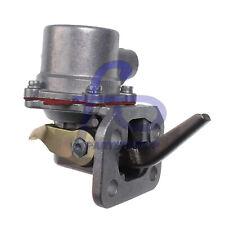 Fuel Lift Pump For Massey Ferguson Case C70 C80 C90 C100 Cx70 Cx80 Cx90 271 281