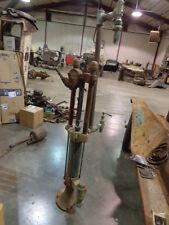 Gas Pump Gilbert and Barker T-6