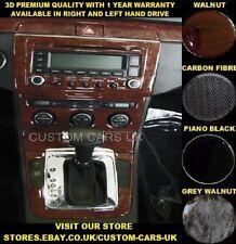 VW Passat B6 2005-2010 VOLKSWAGEN CC NMS Dash Kit-noce-Carbonio-Pianoforte Nero