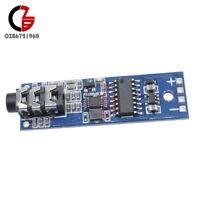 FM Stereo Transmitter 76-108 MHz Phase-locked Loop Digital Wireless Radio Module