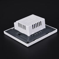 2/3/4/6  USB Wall Socket Charger AC/DC Power Adapter Plug Outlet Plate PaneNWUS