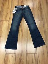Firetrap Black seal jean ladies.W26 L32         08