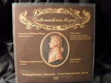 Cellomusik um Mozart / Boettcher/Trede-Boettcher