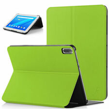 "Custodie e copritastiera verde per tablet ed eBook 10"""