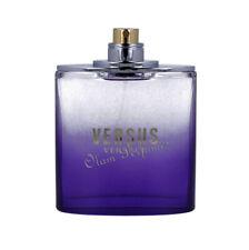 Versace Versus For Women Eau de Toilette Spray 3.4oz 100ml, TST, New in Box