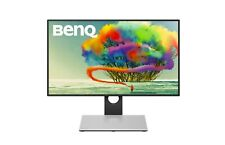"BenQ PD2710QC 27"" K/QHD 100% Rec. 709 and sRGB, Ultra Slim Bezel IPS Monitor"