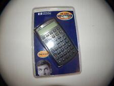 HP 10BII Financial Calculator W/ Book Sealed  R18713