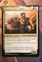 Shanna, Sisay's Legacy    Magic MTG VO NM