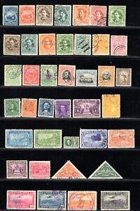 Costa Rica selection [1776]