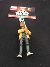 Star Wars Finn Resin Christmas Ornament Last Jedi Hallmark Target Exclusive New