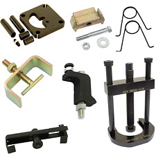 VW Bug Engine Builder Tool Kit Gear Puller, Deck Height, Oil Pump Puller & More!