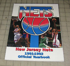 39ac88a08f4 New Jersey Nets Regular Season NBA Fan Apparel   Souvenirs