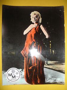 Die Welt der Marilyn Monroe / EA-AHF # 5 von 1963 /