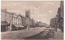 Devon; Honiton, High St & St Pauls Church PPC, Unposted But Some Faults