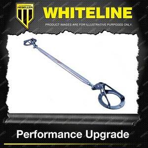 Whiteline Rear Brace Strut Tower for Subaru Impreza GD WRX Sti GD GG