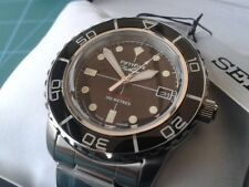 Seiko 5 SNZH55.Automatic.Custom Vintage Fifty Five Fathoms Yobokies Dial