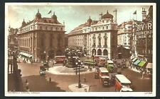 Londra ( London / Gran Bretagna ) :  viaggiata nel 1948