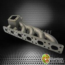 For BMW E36 E46 325i 328i 330i M3 2.5L 2.8L 3L Engine Cast Iron Turbo Manifold