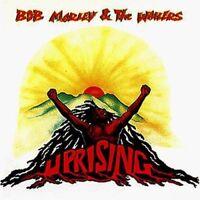 Bob Marley Uprising (1980, & The Wailers) [CD]