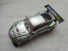 OFFICIAL DISNEY PIXAR CARS - SILVER NIGEL GEARSLEY DIECAST TOY CAR