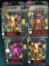 **FNAF** - Five Nights At Freddy's - Pizzeria Simulator - Action Figures