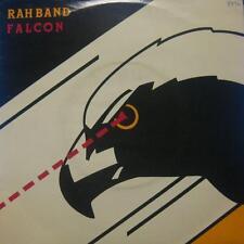 "RAH Band (7"" Vinilo P/s) Falcon-Djm-Djs 10954-UK-en muy buena condición/en muy buena condición+"