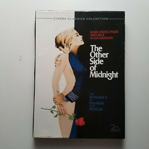 The Other Side of Midnight DvD * Rare & OOP - FAST SHIPPING