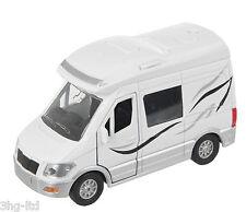 Teamsterz Autocaravane avec Engin Sons Camper Van véhicule miniature NOUVEAU