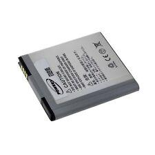 Batterie rechargeable pour Samsung Galaxy S II HD LTE 3,7V 2000mAh/7,4Wh Li-Ion