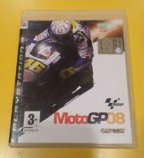 Motogp 08 GIOCO PS3 VERSIONE ITALIANA