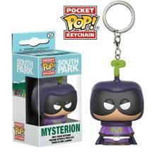 South Park POP! Vinyl Schlüsselanhänger Mysterion 4 cm