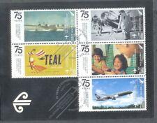 New Zealand-Aviation-Tasman Empire Airways min sheet fine used cto