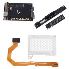 Useful E3 Nor Flasher E3 Paperback Edition Downgrade Tool Kit for Flash Console