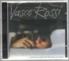VASCO ROSSI ...MA COSA VUOI CHE SIA UNA CANZONE CD SIGILLATO!!!