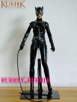 KUMIK Catwoman 1/6 Action Figure Set KMF022 Movie Batman SHIP FROM USA