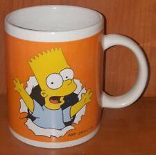 mug simpson bart quick