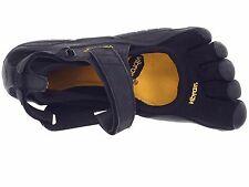 Vibram FiveFingers Sprint, W118 Black New NIB 35 Shoes MSRP-$80.00