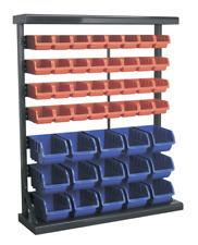 Sealey TPS47 Bin Storage Tool Bits Holder System 47 Bins   SWS21